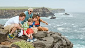 Luxury Family Travel Trends and Beyond