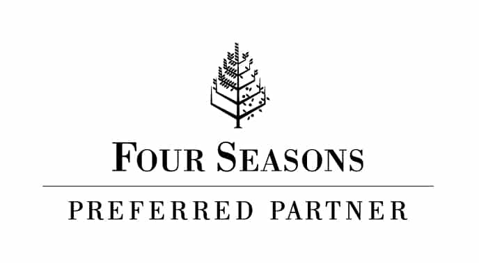 logo Four Seasons Preferred Partner