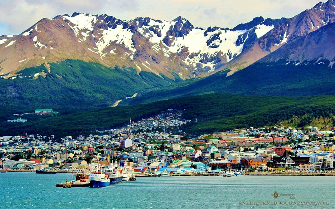 Ushuaia, Argentina travel guide