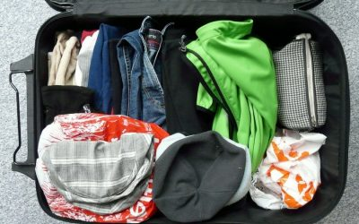 How to Pack a Suitcase for a Multi-Destination and Luxury Purpose Trip