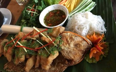 The Story of a Restaurant with a Heart: Hanoi Vietnam's New Food Culture – Part 2