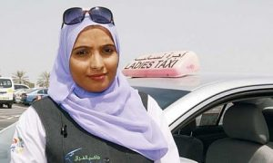 Travel to Abu Dhabi – A Unique Taxi and Cab Service Helping and Empowering Women