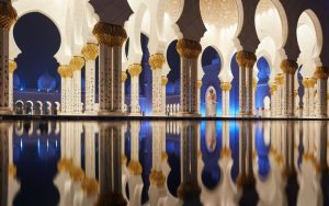 Go Here, See This: Vacation in Abu Dhabi – A Welcoming Destination