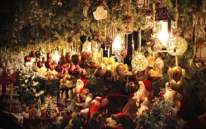 Zagreb Christmas Market in Croatia: Travel Before Christmas Can Get You in the Holiday Mood