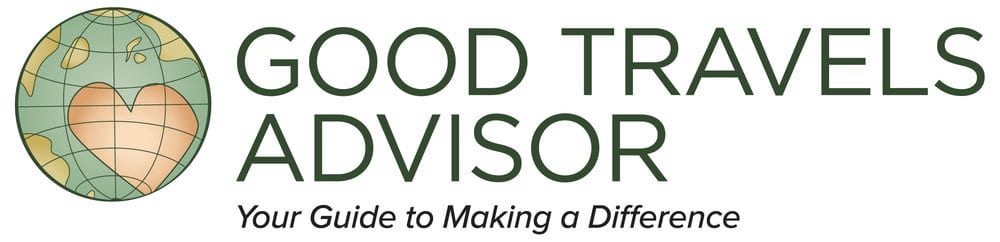 logo good travels advisor