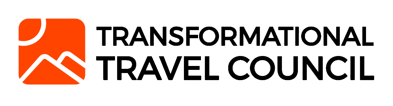 logo transformational travel counsil