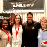 Luxury Travel Advisor Theresa Jackson Named Ambassador of Change