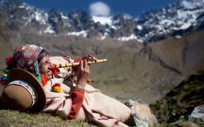 lares and sacred valley, luxury ecotourism