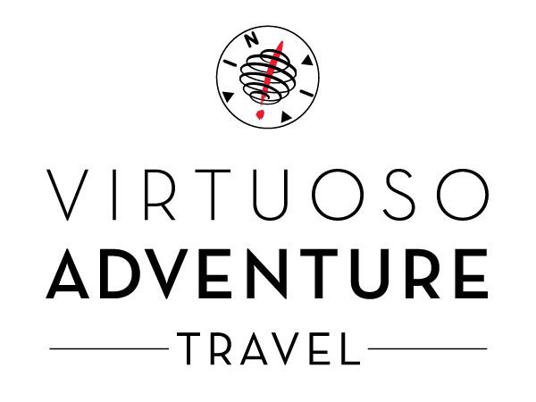 logo virtuoso adventure travel