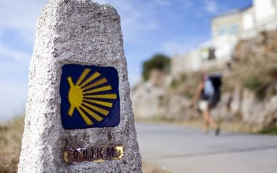 The Camino de Santiago:  A Pilgrimage of Nature, Culture, Adventure as well as Religious Heritage