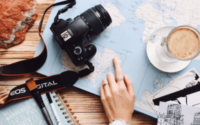 5 Reasons You Should Be Planning (and Even Booking) Your Travel Now