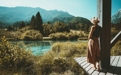 How to Be a More Thoughtful Traveler This Year