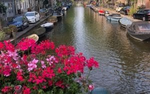 30 hours in Amsterdam: My One-of-a-kind-Amsterdam City Tour