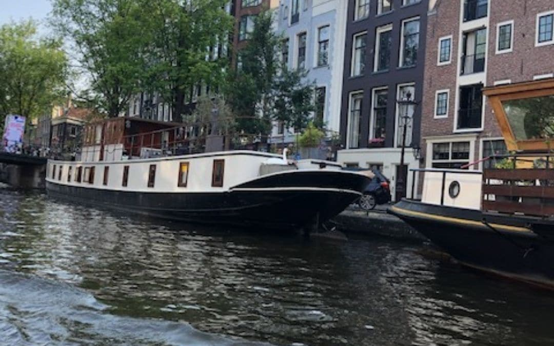 Amsterdam Private Guided Tour: I Am Glad I Didn't Come to Amsterdam Until Now