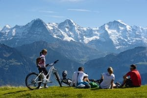 Bicycle Vacations in Europe: How to Make Your Adventure More Attainable to All, or, How Everyone Can Enjoy a Bike Trip in Switzerland and Europe!