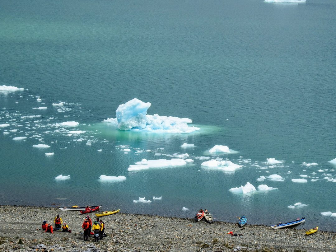 Patagonia, Chile, Chile Dream Adventure   Tailor Made Travel Itinerary Sample
