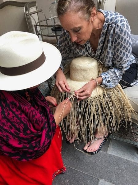 Ecuador and Galapagos Family Vacation: A Perfect Family Adventure Destination, indigenous people