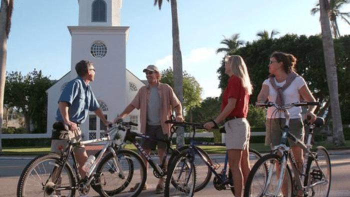 Florida getaways