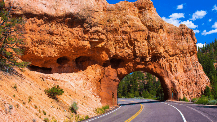 road trip to Utah National Parks, how to prepare a road trip