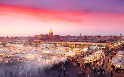 Morocco Small Group Tour - Colors, Flavors and Culture