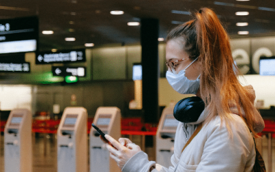 How to Travel with Ease Now With New COVID Testing Requirements