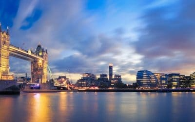 Once in a Lifetime Luxury London Trip