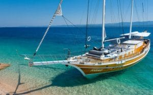 Four Ways to Have a PRIVATE Croatia Sailing Vacation – and Why You Should Book it NOW