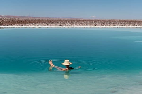 Tierra Atacama Ideal for Solo Adventures