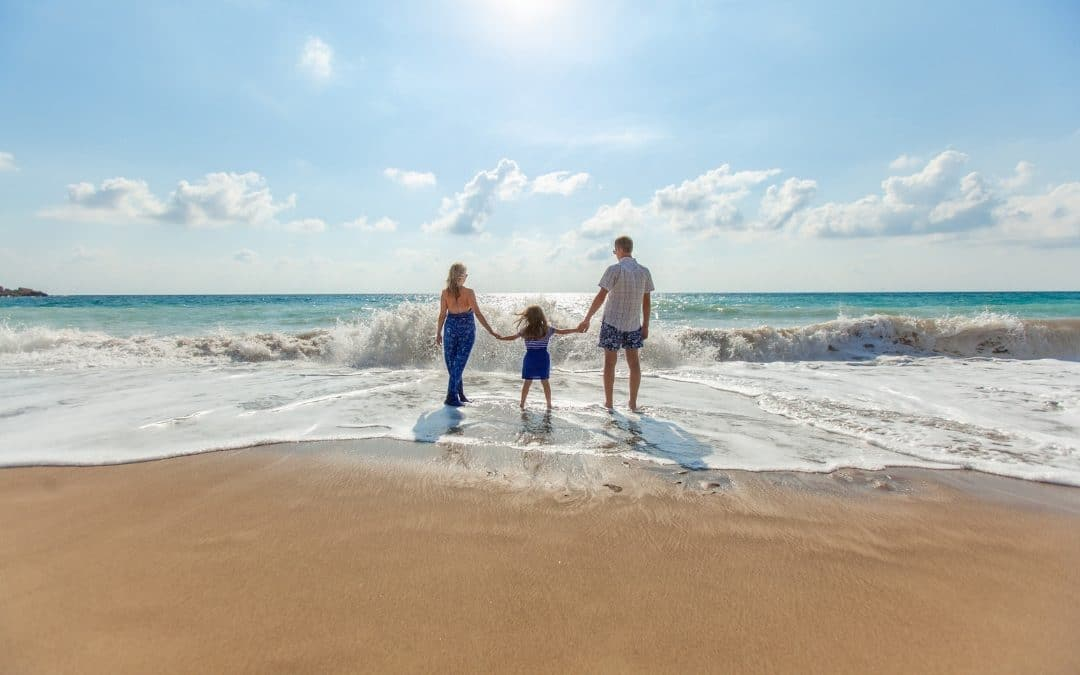 Planning How to Travel Abroad With Family Is the Hardest Thing to Do But Can Be the Easiest